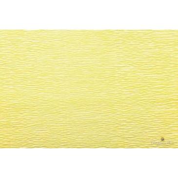 гофрированная бумага ананасовая