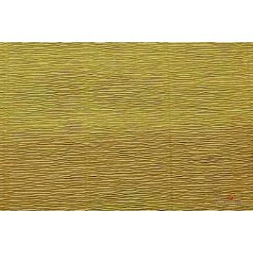 гофрированная бумага хаки