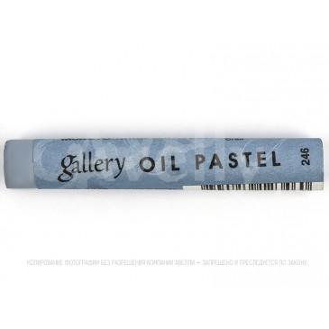 пастель масляная 246 серый