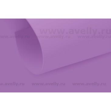 фоамиран иранский сиреневый 0,8 мм