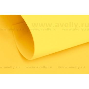 фоамиран иранский манговый 0,8 мм