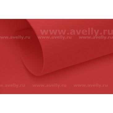 фоамиран иранский красный 2 мм