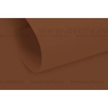 фоамиран иранский светло-коричневый