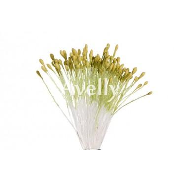 Тычинки для цветов луговая травка