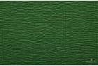 гофрированная бумага зеленая для листьев