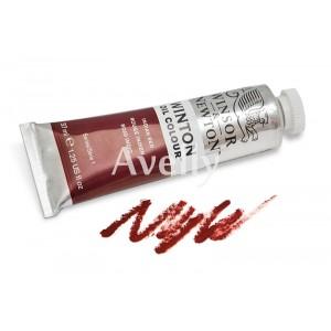 Масляная краска Winton Индийский красный (Indian Red)