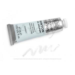 Масляная краска Winton Белила титановые (Titanium White)