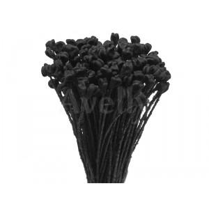 Японские тычинки черные для мака