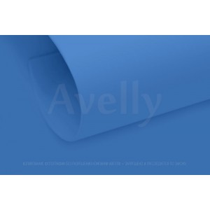 зефирный фоамиран синий лесной колокольчик